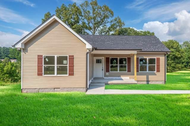 3934 Hwy 47 N (Lot 11), Charlotte, TN 37036 (MLS #RTC2296274) :: Village Real Estate