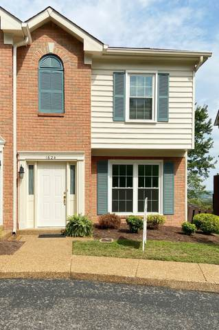 1624 Brentwood Pointe, Franklin, TN 37067 (MLS #RTC2296279) :: Nashville on the Move
