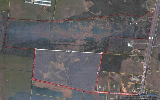 3541 Highway 231, Shelbyville, TN 37160 (MLS #RTC2296298) :: DeSelms Real Estate