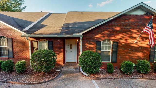 3911 Dodson Chapel Rd #2, Hermitage, TN 37076 (MLS #RTC2296300) :: John Jones Real Estate LLC