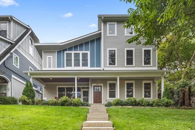 1502 Boscobel St, Nashville, TN 37206 (MLS #RTC2296324) :: John Jones Real Estate LLC
