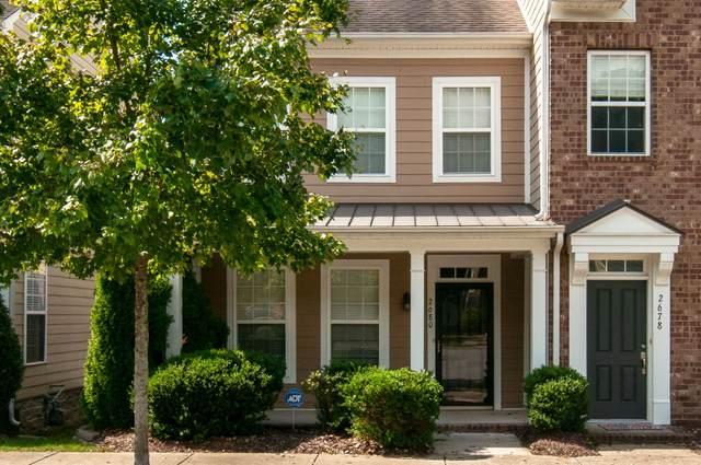 2680 Avery Park Drive, Nashville, TN 37211 (MLS #RTC2296334) :: Nelle Anderson & Associates