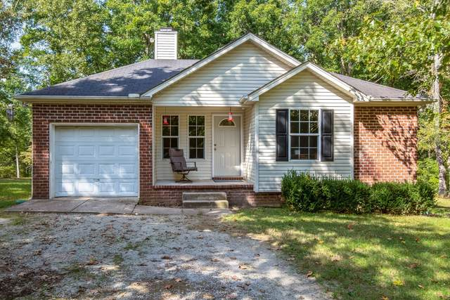 7768 Pinewood Rd, Nunnelly, TN 37137 (MLS #RTC2296391) :: John Jones Real Estate LLC