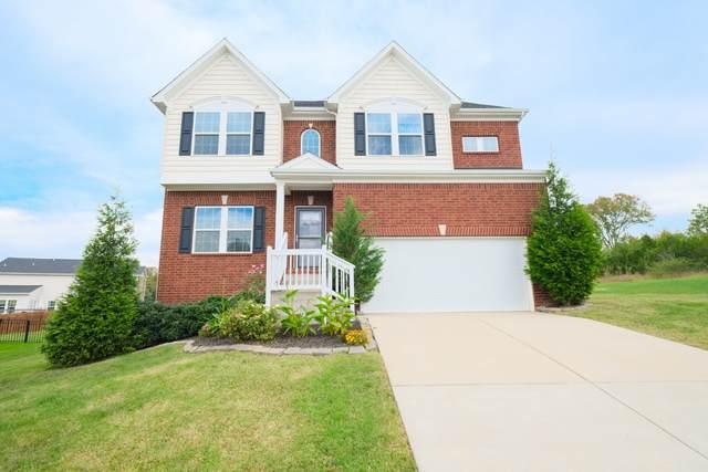 2732 Cortlandt Ln, Nolensville, TN 37135 (MLS #RTC2296420) :: Nashville Home Guru
