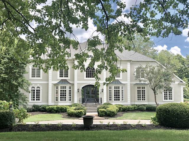 910 Calloway Dr, Brentwood, TN 37027 (MLS #RTC2296428) :: John Jones Real Estate LLC