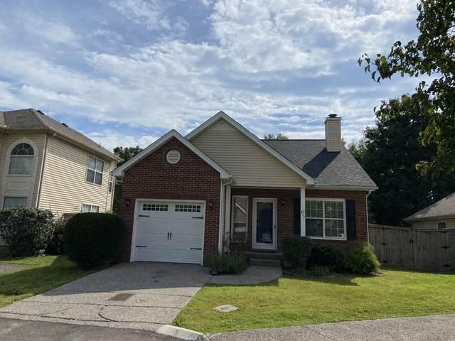413 Newbary Ct E, Franklin, TN 37069 (MLS #RTC2296431) :: John Jones Real Estate LLC