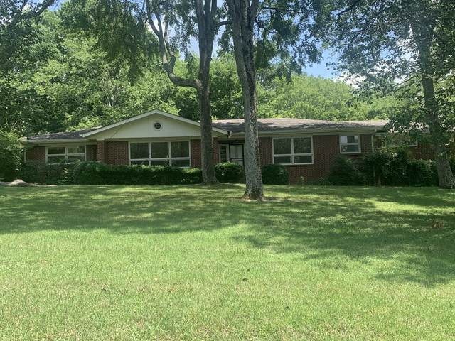 4514 Yancey Dr, Nashville, TN 37215 (MLS #RTC2296452) :: Village Real Estate
