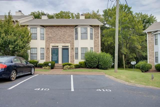 410 Thomas Jefferson Cir, Madison, TN 37115 (MLS #RTC2296487) :: John Jones Real Estate LLC