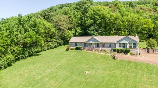 1002 Holly Tree Gap Rd, Brentwood, TN 37027 (MLS #RTC2296502) :: Village Real Estate