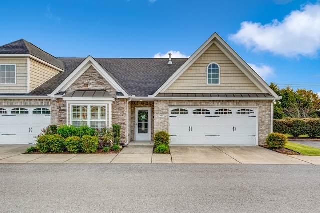 395 Devon Chase #1503, Gallatin, TN 37066 (MLS #RTC2296506) :: Randi Wilson with Clarksville.com Realty