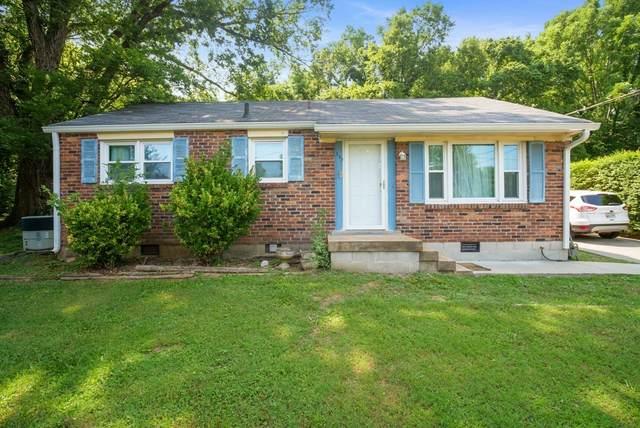 307 Finley Dr S, Nashville, TN 37217 (MLS #RTC2296508) :: John Jones Real Estate LLC