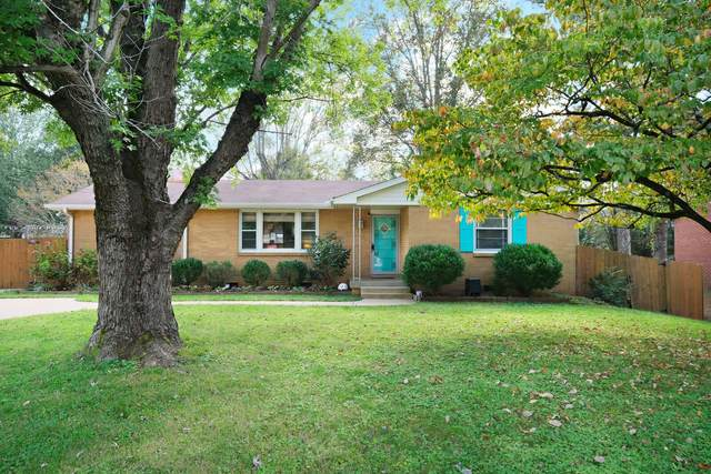 4267 Samoa Dr, Hermitage, TN 37076 (MLS #RTC2296517) :: EXIT Realty Lake Country