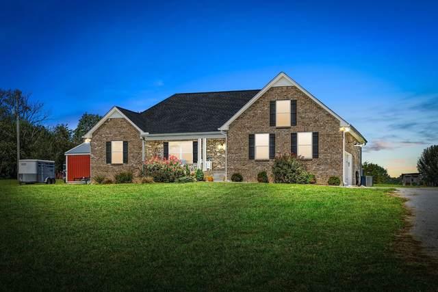 3361 Burgess Gower Rd, Cedar Hill, TN 37032 (MLS #RTC2296526) :: Village Real Estate