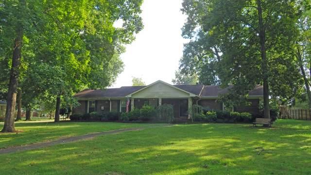100 April Ln, Shelbyville, TN 37160 (MLS #RTC2296550) :: John Jones Real Estate LLC