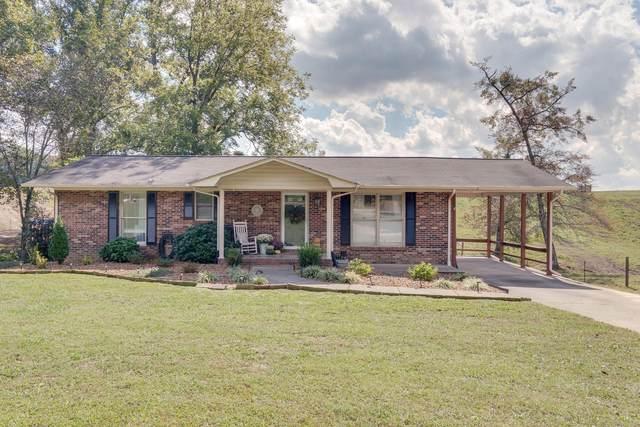 192 Oliver Smith Rd, Flintville, TN 37335 (MLS #RTC2296556) :: Nashville on the Move