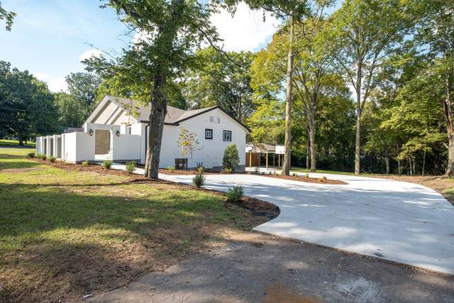 716 Elysian Fields Rd, Nashville, TN 37204 (MLS #RTC2296587) :: The Milam Group at Fridrich & Clark Realty