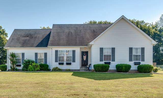 1287 Meredith Way, Clarksville, TN 37042 (MLS #RTC2296597) :: The Home Network by Ashley Griffith