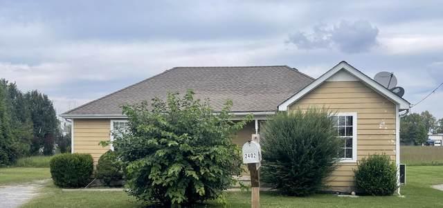 2402 Glad Ct, Murfreesboro, TN 37128 (MLS #RTC2296605) :: John Jones Real Estate LLC