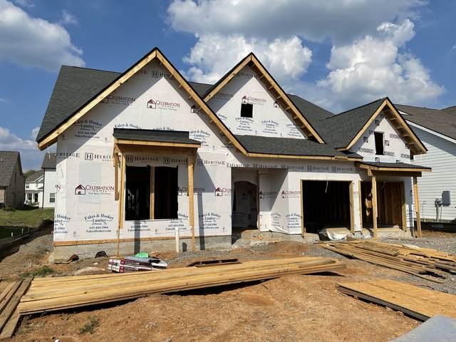 5524 Shelton Blvd. (Lot 46), Murfreesboro, TN 37129 (MLS #RTC2296611) :: Team Wilson Real Estate Partners