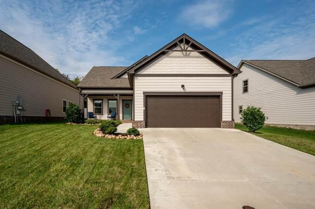 514 Charity Ln, Murfreesboro, TN 37128 (MLS #RTC2296630) :: John Jones Real Estate LLC