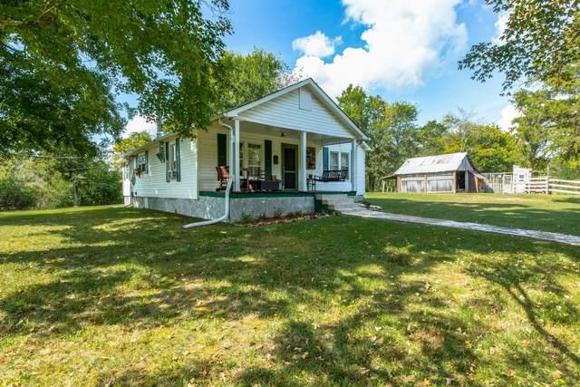 10221 Ed Lyell Rd, Lyles, TN 37098 (MLS #RTC2296637) :: John Jones Real Estate LLC