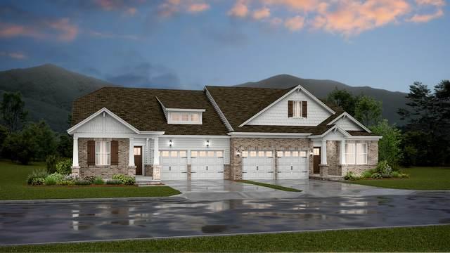 367 Gingerwood Lane, Hendersonville, TN 37075 (MLS #RTC2296660) :: Movement Property Group