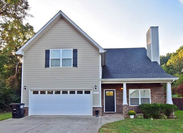 1231 Brigade Dr, Clarksville, TN 37043 (MLS #RTC2296665) :: RE/MAX Homes and Estates, Lipman Group