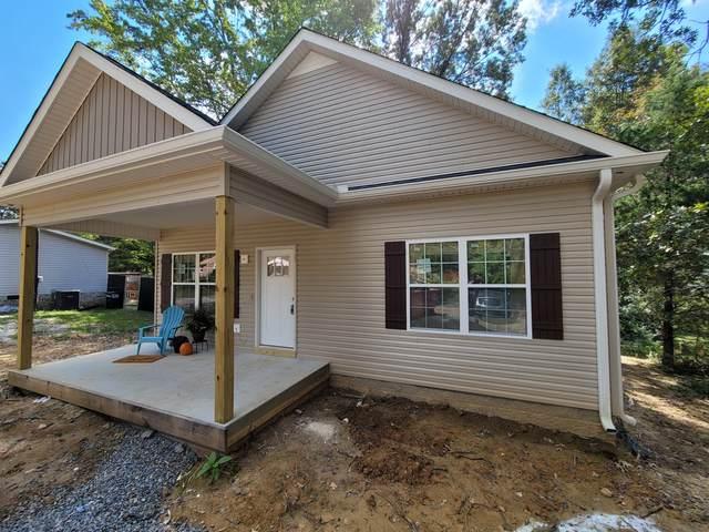 327 Jackson St, White Bluff, TN 37187 (MLS #RTC2296669) :: Nelle Anderson & Associates