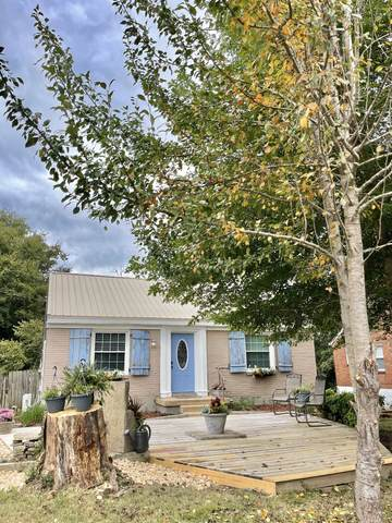 121 7th Ave, Columbia, TN 38401 (MLS #RTC2296670) :: Re/Max Fine Homes