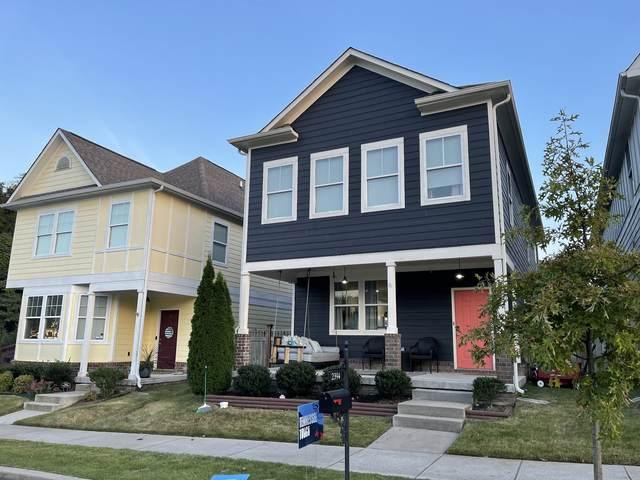 2394 Somerset Valley Dr, Antioch, TN 37013 (MLS #RTC2296706) :: John Jones Real Estate LLC