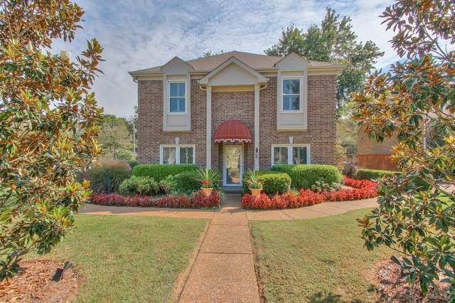 193 London Ln, Franklin, TN 37067 (MLS #RTC2296708) :: RE/MAX Homes and Estates, Lipman Group
