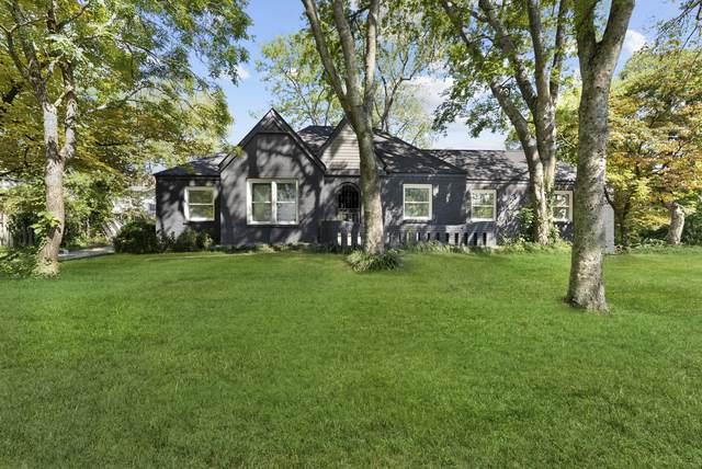 2012 Cedar Ln, Nashville, TN 37212 (MLS #RTC2296714) :: Cory Real Estate Services