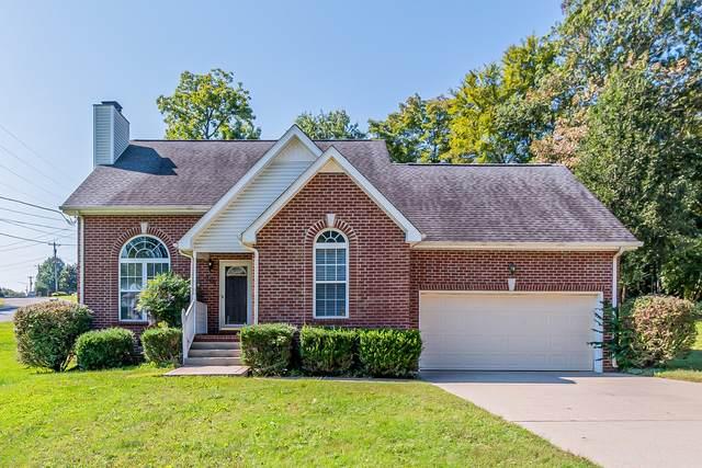 101 Donovan Ct, Hendersonville, TN 37075 (MLS #RTC2296721) :: Cory Real Estate Services