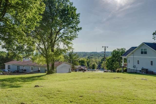 0 Oakwood Ave, Nashville, TN 37207 (MLS #RTC2296722) :: Trevor W. Mitchell Real Estate