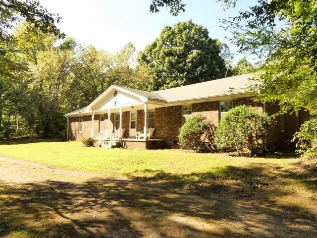 601 Poplar Springs Bargerton R, Lexington, TN 38351 (MLS #RTC2296723) :: Nashville on the Move