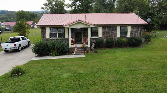 106 Wallace St, Woodbury, TN 37190 (MLS #RTC2296724) :: John Jones Real Estate LLC