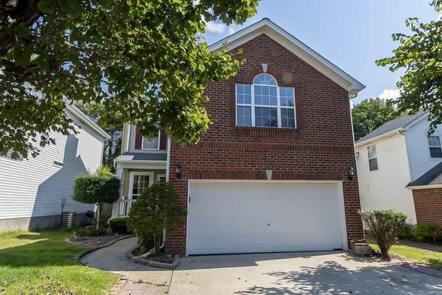 4325 Chesney Glen Dr, Hermitage, TN 37076 (MLS #RTC2296738) :: John Jones Real Estate LLC