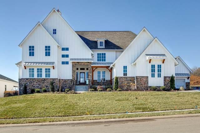 6121 Open Meadow Lane, Franklin, TN 37067 (MLS #RTC2296759) :: Randi Wilson with Clarksville.com Realty