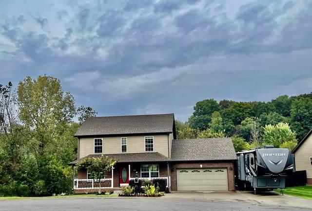 594 Anchor Ct, Clarksville, TN 37043 (MLS #RTC2296769) :: John Jones Real Estate LLC