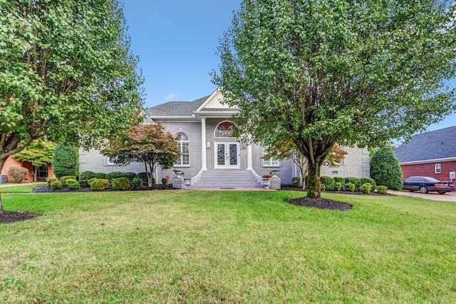 4008 Brandywine Pointe Blvd, Old Hickory, TN 37138 (MLS #RTC2296772) :: Team Wilson Real Estate Partners