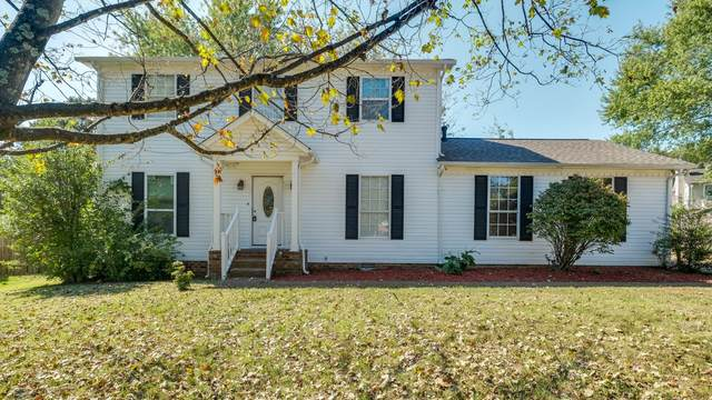 408 Springtime Ct, Antioch, TN 37013 (MLS #RTC2296780) :: The Home Network by Ashley Griffith