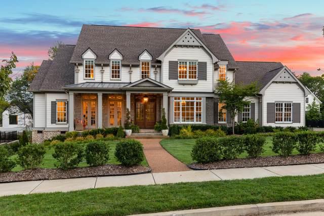 1519 Amesbury Ln, Franklin, TN 37069 (MLS #RTC2296781) :: RE/MAX Homes and Estates, Lipman Group