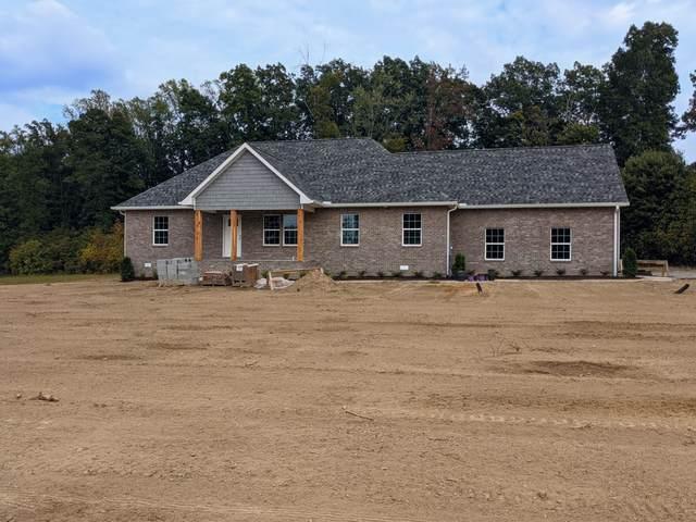 1080B Mt. Vernon Road, Bethpage, TN 37022 (MLS #RTC2296786) :: John Jones Real Estate LLC
