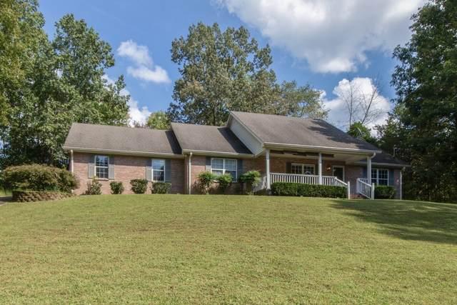 312 Brady Dr, Dickson, TN 37055 (MLS #RTC2296794) :: John Jones Real Estate LLC