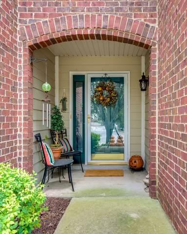 441 Heath Pl, Smyrna, TN 37167 (MLS #RTC2296824) :: John Jones Real Estate LLC