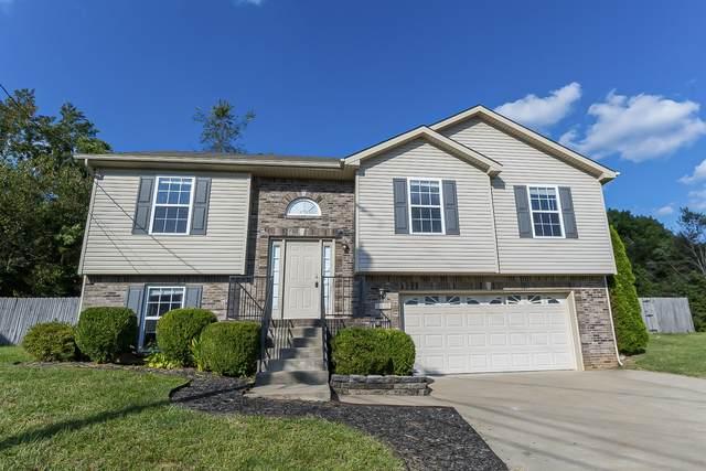 3443 Queensbury Rd, Clarksville, TN 37042 (MLS #RTC2296828) :: John Jones Real Estate LLC