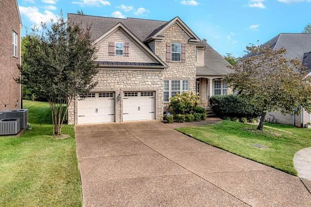 1409 Beech Hollow Ct, Nashville, TN 37211 (MLS #RTC2296833) :: Team Wilson Real Estate Partners