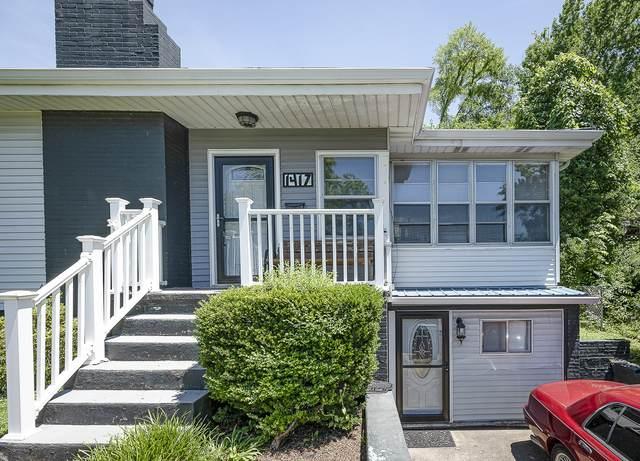 1417 Madison St, Clarksville, TN 37040 (MLS #RTC2296859) :: Nashville Home Guru