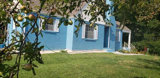 430 W Old Hickory Blvd W, Madison, TN 37115 (MLS #RTC2296868) :: Village Real Estate