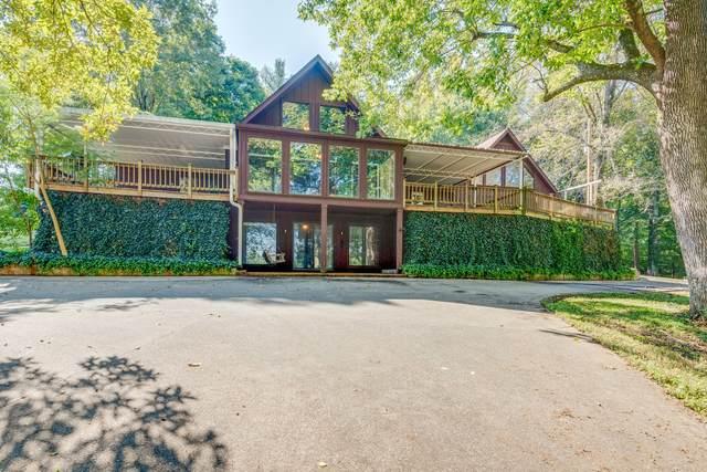 361 Salem Rd, Clarksville, TN 37040 (MLS #RTC2296878) :: Village Real Estate